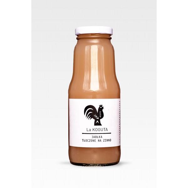 La Koguta SOK JABŁKO 100% (6 x 300 ml)