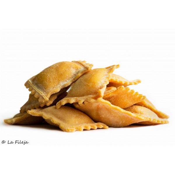 La Fileja Ravioli wegańskie dynia z pigwą 500g