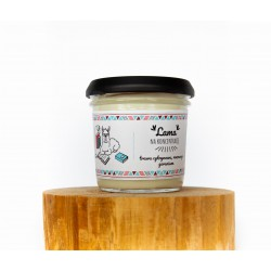 Lama Candles Candle for concentration 120 ml
