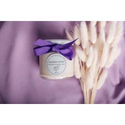Lawendowy Las Świeca Sojowa Lavender Sunset 210 ML