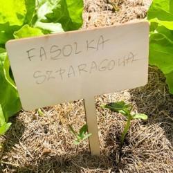 LeanCraft Tabliczka do roślin, warzyw i ogrodu – L
