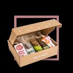Legal Cakes Legal Box