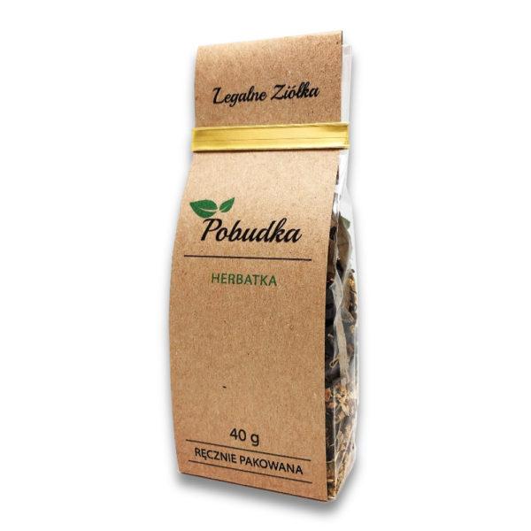 Legalne Ziółka Herbatka OnePak Pobudka 40g