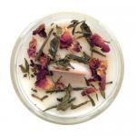 Legalne Ziółka Świeca Sojowa – Zielona Herbata