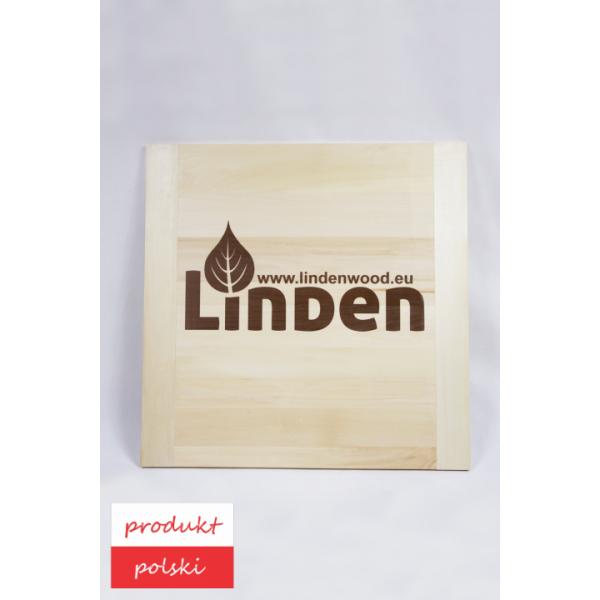 Linden Klocki Podstawa do stabilnego budowania z klocków Linden