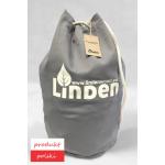 Linden Klocki Zestaw 500 szt. klocków w worku żeglarskim