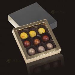 M.Pelczar chocolates 90g