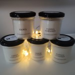 MDA Candles Gingerbread Soy Candle 120ml