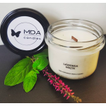 MDA Candles Soy Candle Set 3x200ml