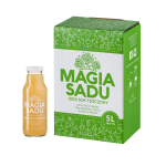 Magia Sadu Sok Jabłko–Pomarańcza karton 5l