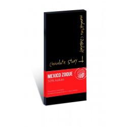 Manufaktura Czekolady Czekolada Mexico Zoque 50% kakao dark 50g