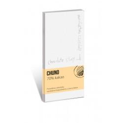 Manufaktura Czekolady Czekolada CHUNO 70% kakao 50g
