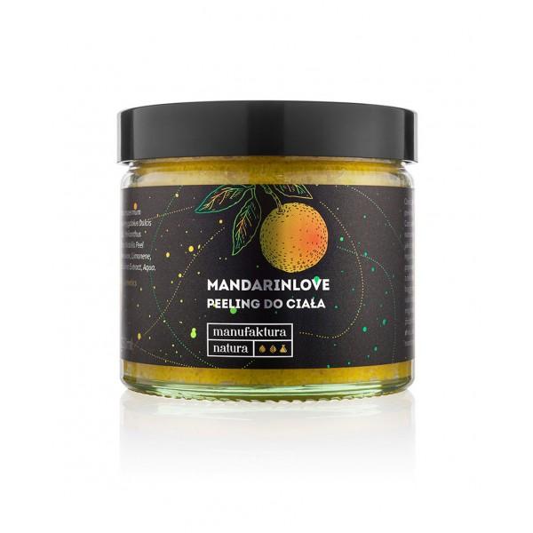 Manufaktura Natura Peeling Mandarinlove 250ml