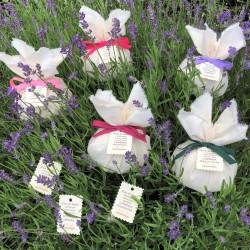 Manufaktura Zielarnia Bath herbs with LAVENDER