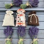 Manufaktura Zielarnia Lavender scented bag