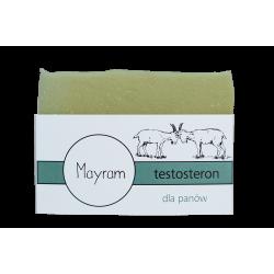 Mayram Mydło Testosteron 100g