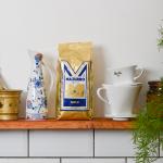 Mazurro Coffee KAWA ZIARNISTA Mazurro Gold 1000 g