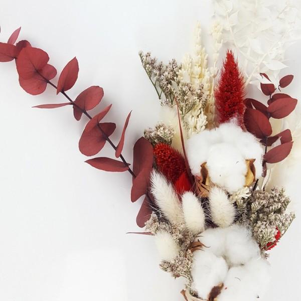 Miła Odmiana COTTON BOUQUET (Christmas Collection)