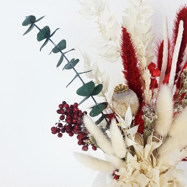 Miła Odmiana HYDRANGEA BOUQUET (Christmas Collection)