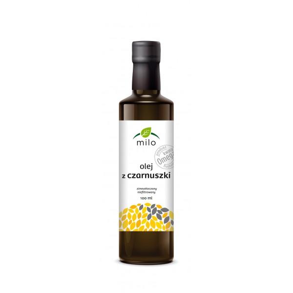Milo Black Cumin Oil 100ml
