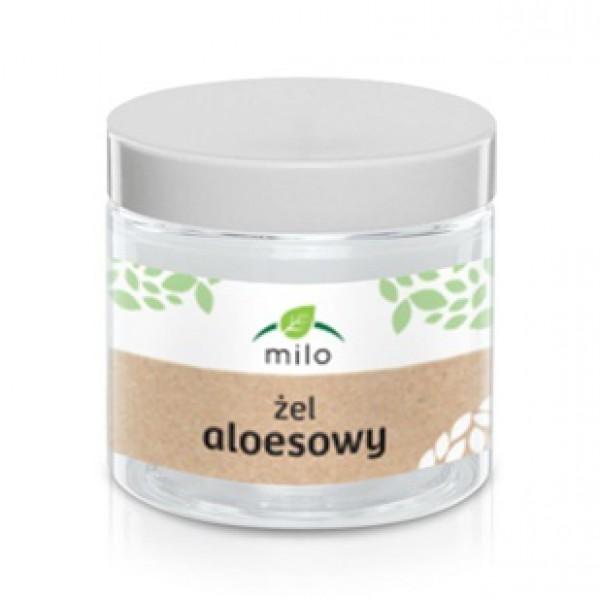Milo Aloe gel 200ml