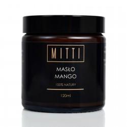 Mitti Masło mango 120ml