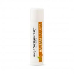 Moja Farma Urody CARROT lip balm 4.3 g