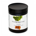 Moja Farma Urody CARROT, MARGIN AND NUCKLE BUTTER 180ml