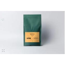 MOMENTO COFFEE ROASTERY Kicker Espresso / Brazil & India Blend / FINE GROUND 250g