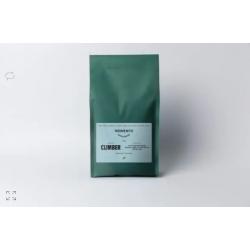MOMENTO COFFEE ROASTERY Climber Espresso, Brazil - Santiago Farm / MEDIUM GROUND 250g