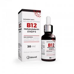 myLaborell WITAMINA B12 DROPS 30ml