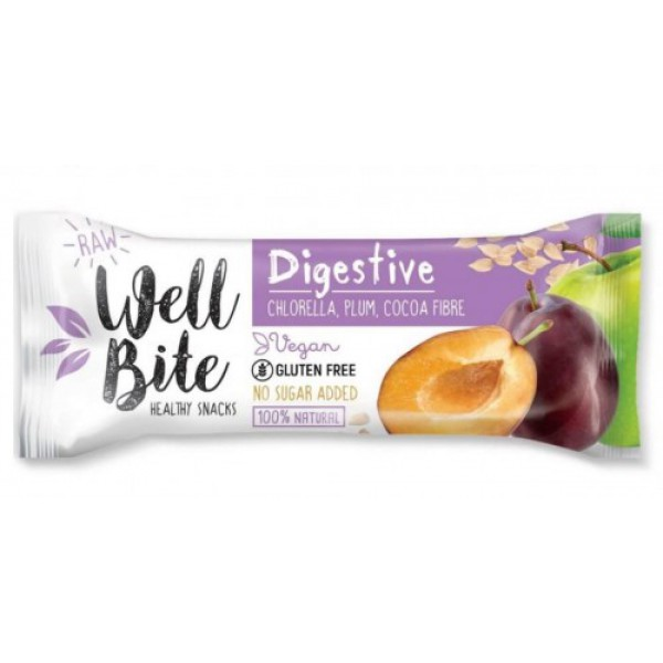 Oho Natura Baton Well Bite Digestive 30g