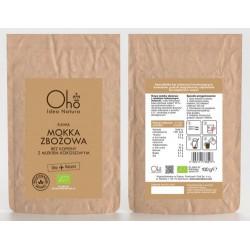 Oho Natura Kawa mokka zbożowa z mlekiem kokosowym 100g