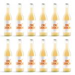 ON Lemon Lemoniada owocowa - Gruszka 12