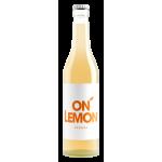 ON Lemon Lemoniada owocowa - Gruszka 12 szt.