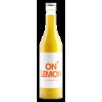 ON Lemon Lemoniady 3 smaki hitowe MIX