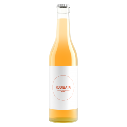 ON Lemon Lemoniada herbaciana - Rooibata 12 szt.