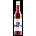 ON Lemon Lemoniada owocowa - Śliwka 12 szt.