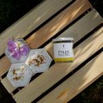 Pan Pszczółka Pyłek pszczeli