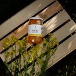Pan Pszczółka Miód rzepakowy 400g