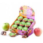 Porcja Dobra Przekąska owocowo-orzechowa z cynamonem 20 g  (karton 45 sztuk)