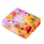 Porcja Dobra Przekąska morelowo-orzechowa 25 g  (karton 45 sztuk)