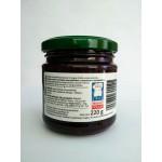 Borówka amerykańska konfitura z cynamonem 220 g