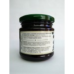 Borówka amerykańska konfitura z kwiatem czarnego bzu 220 g