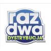 Raz-Dwa Dystrybucja