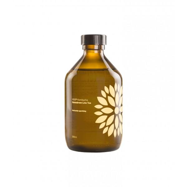 SPORTFOOD KOMBUCHA ACEROLA + IMBIR 315 ml