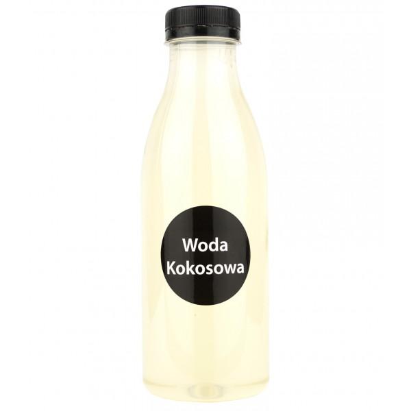 SPORTFOOD WODA KOKOSOWA 500 ml