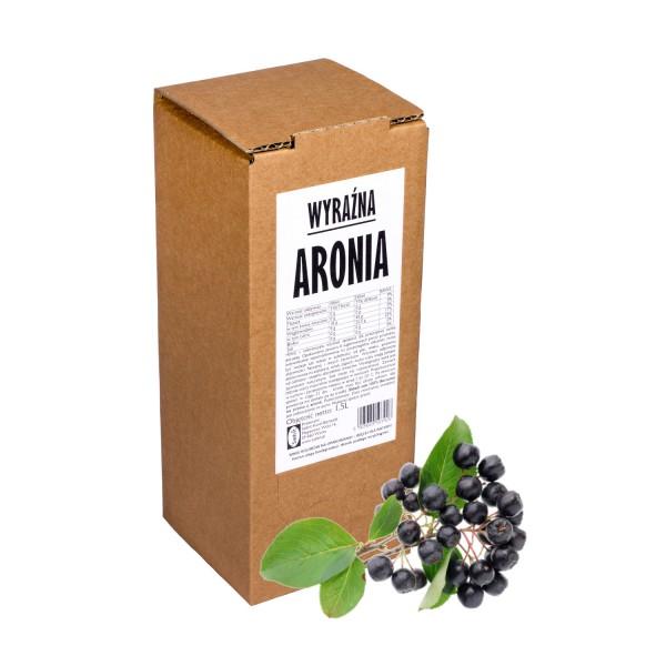 Sadvit Sok z aronii Wyraźna ARONIA 100% 1,5L