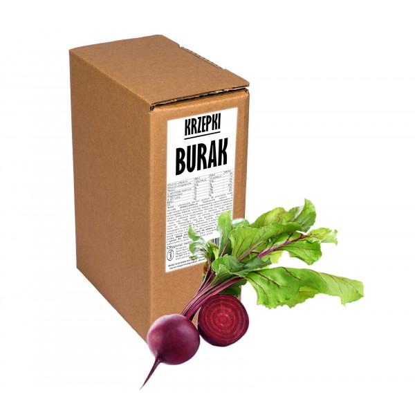 Sadvit Sok z buraka Krzepki BURAK 100% 3L