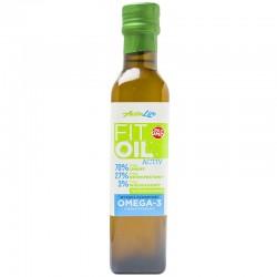 SemCo Olej FIT OIL Active 250ml